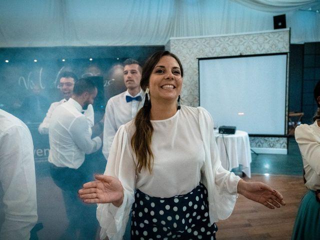 La boda de Roberto y Anabel en Lugo, Lugo 69