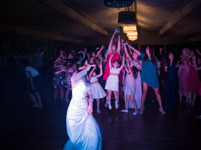 La boda de Roberto y Anabel en Lugo, Lugo 73