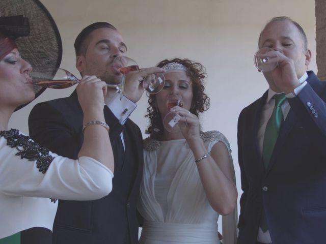 La boda de Rober y Noelia en Tiedra, Valladolid 6