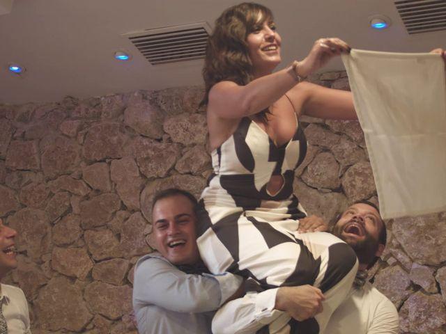 La boda de Rober y Noelia en Tiedra, Valladolid 15