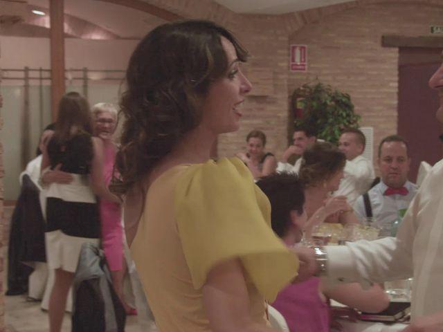 La boda de Rober y Noelia en Tiedra, Valladolid 16