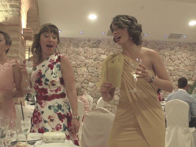 La boda de Rober y Noelia en Tiedra, Valladolid 20