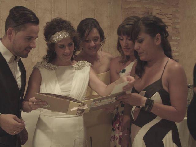 La boda de Rober y Noelia en Tiedra, Valladolid 21
