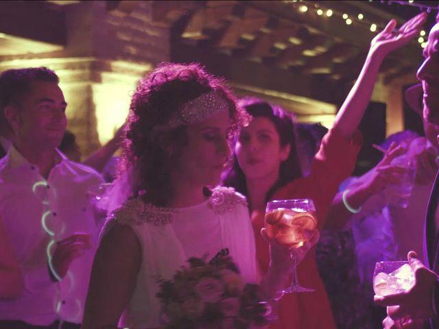 La boda de Rober y Noelia en Tiedra, Valladolid 25