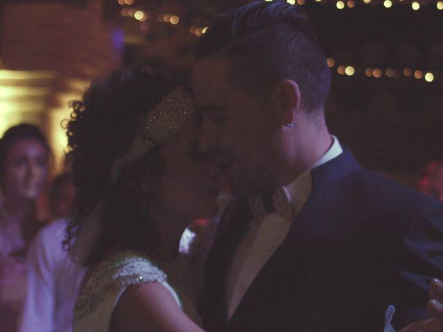 La boda de Rober y Noelia en Tiedra, Valladolid 26