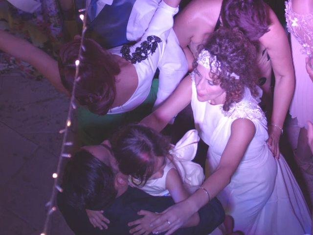 La boda de Rober y Noelia en Tiedra, Valladolid 27