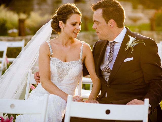 La boda de Tania y Jordi