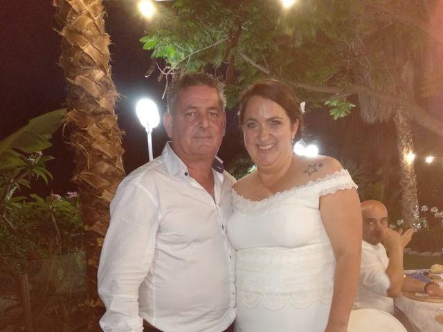 La boda de Manme y Javi