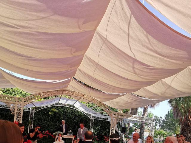 La boda de Javi y Manme en Velez Malaga, Málaga 4