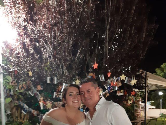 La boda de Javi y Manme en Velez Malaga, Málaga 5