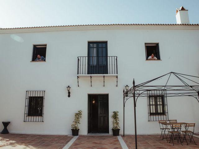 La boda de Javi y Manme en Velez Malaga, Málaga 11