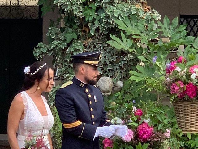 La boda de Amparo y Javi  en Valencia, Valencia 4