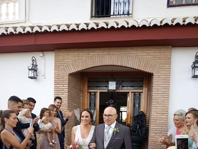 La boda de Amparo y Javi  en Valencia, Valencia 12