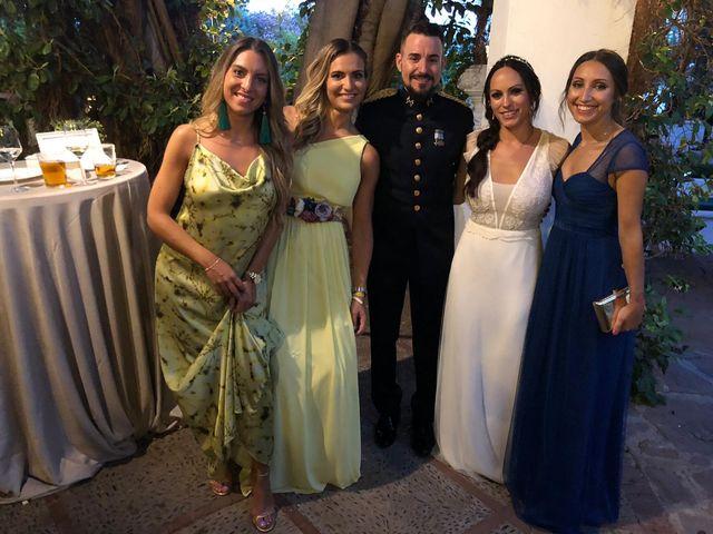 La boda de Amparo y Javi  en Valencia, Valencia 13