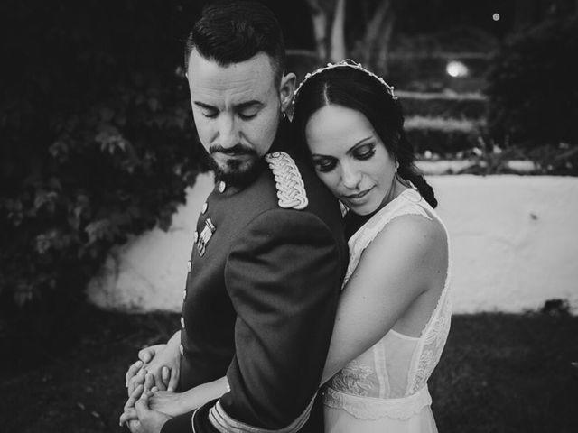 La boda de Amparo y Javi  en Valencia, Valencia 1
