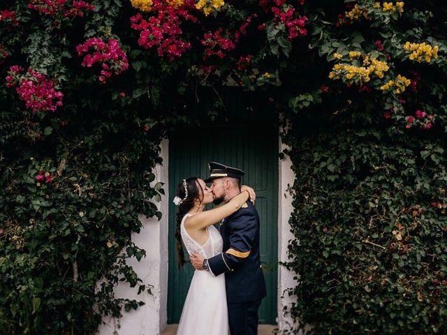 La boda de Javi  y Amparo