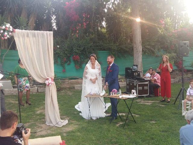 La boda de Cristina  y Francisco Javier en Jerez De La Frontera, Cádiz 7