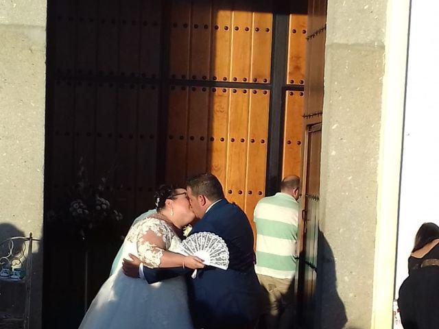 La boda de Mila y Carlos