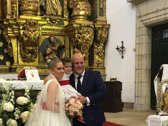 La boda de Roberto y Alba en Santiago De Compostela, A Coruña 1