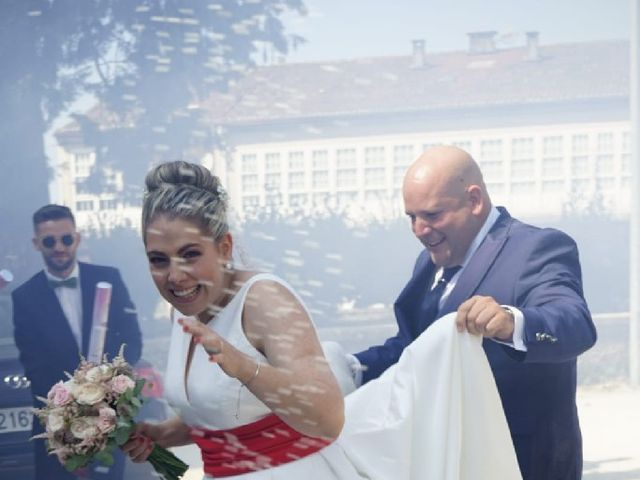 La boda de Roberto y Alba en Santiago De Compostela, A Coruña 4