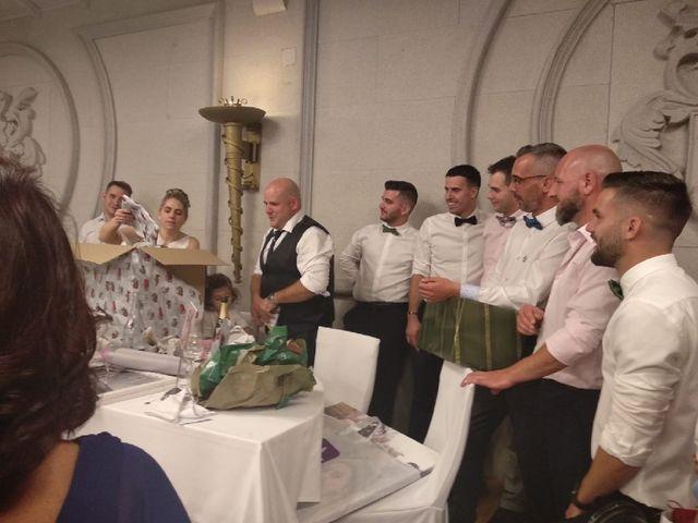 La boda de Roberto y Alba en Santiago De Compostela, A Coruña 5