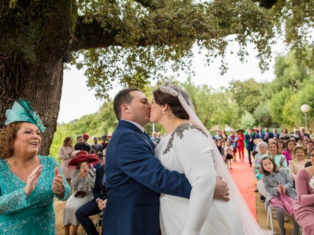 La boda de Pedro y Cristina en Prado Del Rey, Cádiz 22