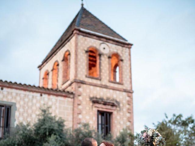 La boda de Mercè y Xavi en Premia De Dalt, Barcelona 11