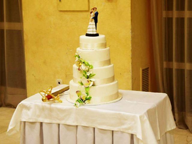 La boda de Martin y Olivia en Toledo, Toledo 3