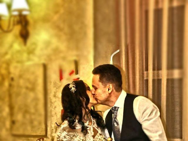 La boda de Martin y Olivia en Toledo, Toledo 4