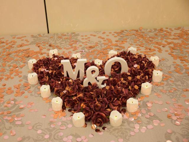La boda de Martin y Olivia en Toledo, Toledo 6