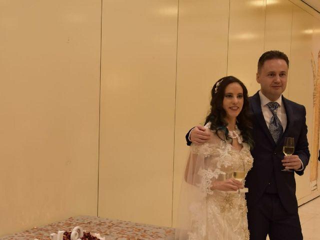 La boda de Martin y Olivia en Toledo, Toledo 9