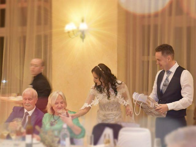 La boda de Martin y Olivia en Toledo, Toledo 10