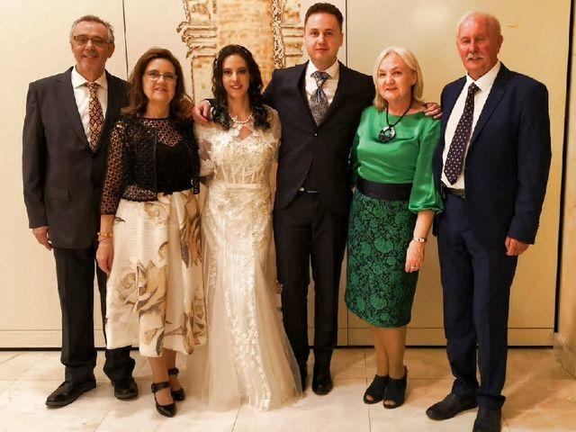 La boda de Martin y Olivia en Toledo, Toledo 11