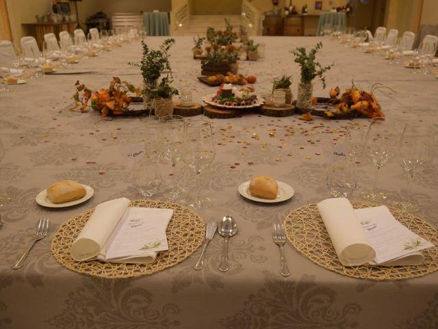 La boda de Martin y Olivia en Toledo, Toledo 12