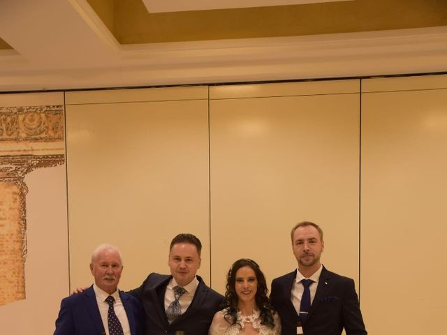 La boda de Martin y Olivia en Toledo, Toledo 13