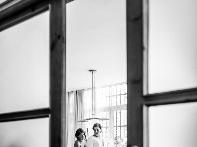 La boda de Alberto y Ana en Tomares, Sevilla 3