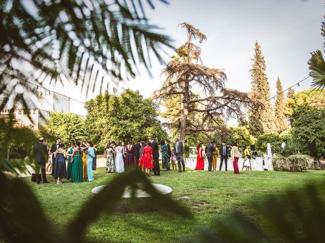 La boda de Alberto y Ana en Tomares, Sevilla 12