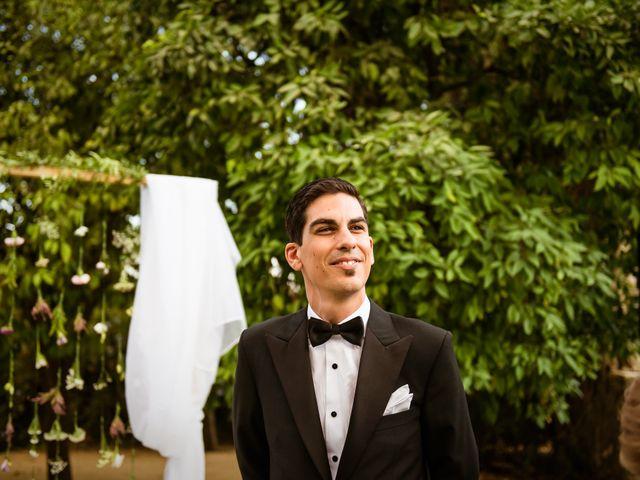 La boda de Alberto y Ana en Tomares, Sevilla 14