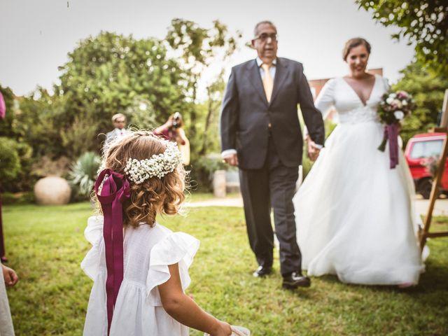 La boda de Alberto y Ana en Tomares, Sevilla 16