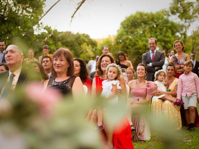 La boda de Alberto y Ana en Tomares, Sevilla 21