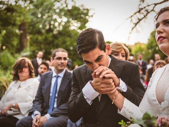 La boda de Alberto y Ana en Tomares, Sevilla 22