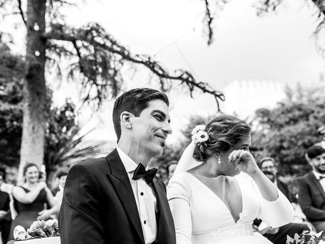 La boda de Alberto y Ana en Tomares, Sevilla 23