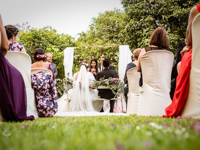 La boda de Alberto y Ana en Tomares, Sevilla 24