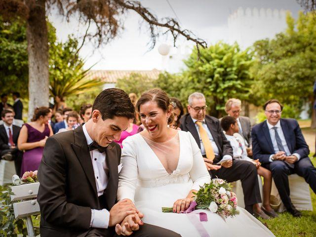 La boda de Alberto y Ana en Tomares, Sevilla 25
