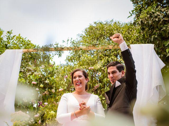 La boda de Alberto y Ana en Tomares, Sevilla 26