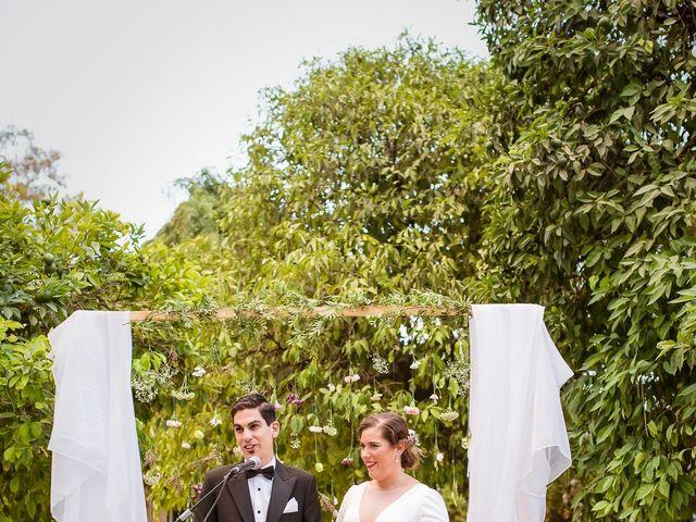 La boda de Alberto y Ana en Tomares, Sevilla 27