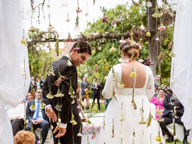 La boda de Alberto y Ana en Tomares, Sevilla 28