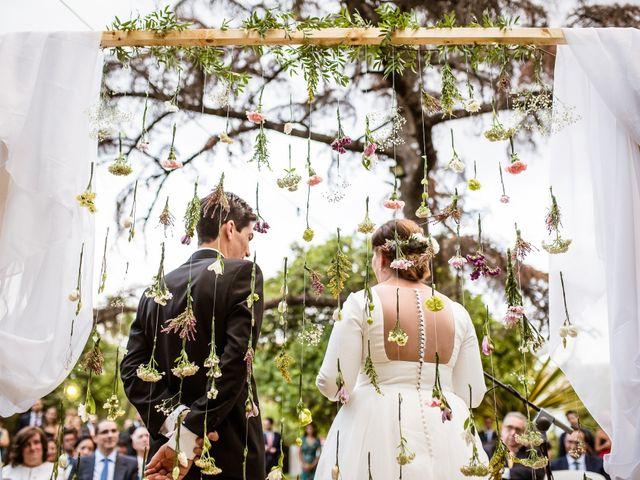La boda de Alberto y Ana en Tomares, Sevilla 29