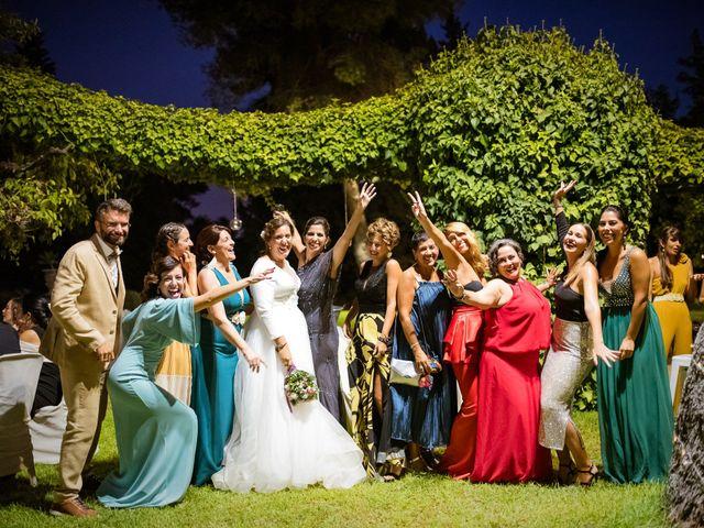 La boda de Alberto y Ana en Tomares, Sevilla 36
