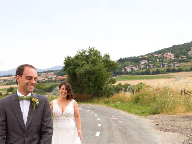 La boda de Sergio y Maitane en Argomaniz, Álava 18